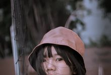 Photoshoot - Rintan by Widzuvisuals