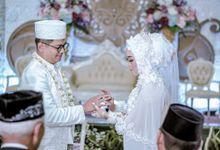 PHOTO Wedding by AR31