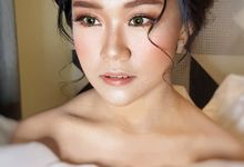 MS. VAL by Theresia Feegy MUA