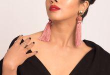 Makeup by Rukhsar Shaikh