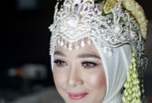 Hijab Wedding by Nings Chelle