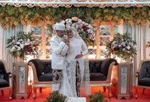 Love Celebration Of Herri & Titin by Lengkung Warna