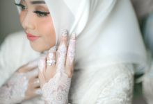 The Wedding of Dimas & Nabila by MAXIMUS Pictures