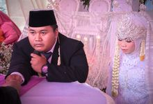 Wedding YAH² & AJI by Legawa.Photoartwork