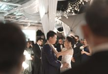 The Wedding of Maikel & Steffi by MAXIMUS Pictures