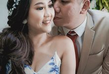 Prewedding Of Handy & Sheeny by Finedress