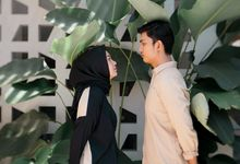 Prewedding of Titis & Luklu by Herwindograph Photo & Film