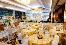 Wedding of Willy & Sisca at Citywalk Sudirman by Duta Venues