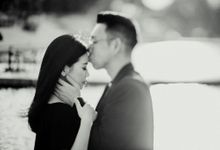 Pre Wedding Sonny & Hanna by Willie William Photography