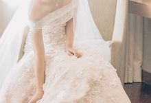@JovitaKartika | #SachlireneAster White 7cm by SACHLIRENE TFOTA