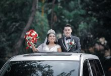 Wedding James + Elisabet by Bhimasakti photography