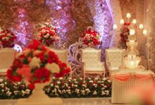Wedding 10 November 2018 by Orchardz Hotel Jayakarta