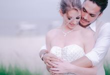 Randy Pangalila and Chelsea Bali Wedding by Rosemerry Pictures