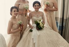 Our Brides by Cynthia Kusuma