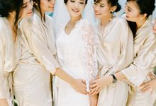 Wedding of Andre & Lussy by Fortune Bali Wedding