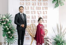 Prewedding Ramajuan & Mayang Charisma by INSIDE PICTURE