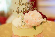 Mercure Alam Sutera - Birthday Oma Liu Tjhin Fung by Impressions Wedding Organizer