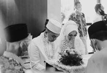 Wedding D & T by Lintang Rinukti