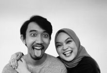 Virtual Photoshoot Couple by Lintang Rinukti