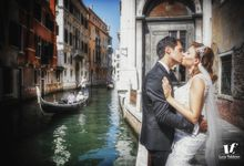 Venice Wedding Photography by Fabbian Wedding Photography