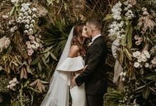 Mitch & Dani by Q Events Bali