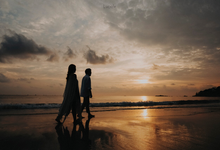 Prewedding Photography at Bintan (Lucky Ericia) by Luciole Photography