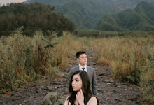 Prewedding Jogja Gio Vivi by Luciole Photography