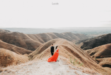 Prewedding at Sumba (Kunthara Giselle) by Luciole Photography