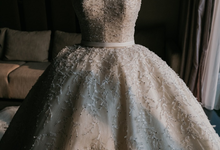 Wedding Kunthara Giselle at Semarang by Luciole Photography