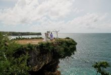 Lucy and Syed Matrimony Ceremony by Happy Bali Wedding