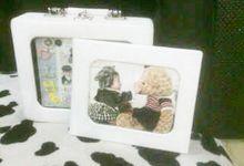 Baby Packaging by Cavaleda Album