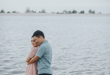 Kelvin and yeny by Lujianxing Photography & Videography