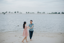 Kelvin and yeny by Lavio Photography & Cinematography