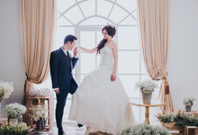 Jimmy and linda by Lujianxing Photography & Videography