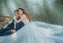 Aji and dewi by Lujianxing Photography & Videography