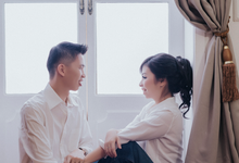 Cindy and victor by Lujianxing Photography & Videography