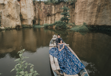Love journey  Hendry and Sherly by LL Photography