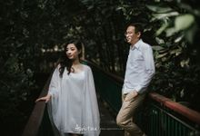 PREWEDDING LUKE & IRENE by ASPICTURA