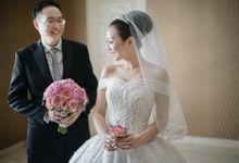 Luke & Irene by One Heart Wedding