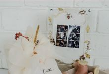 Valentine Package 2020 by LUMA chandlery