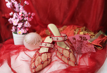 Ching Xia by Lumiere Bridal Shoes