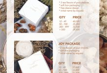 Price List by Lumiere Wedding Projects