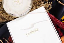 The Wedding of Sandy & Luna by Lumiere Wedding Projects