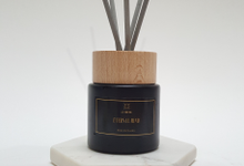 REED DIFFUSER by Lumiere Wedding Projects
