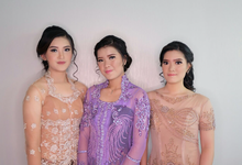 Make Up for Graduation by Luminous Bridal Boutique