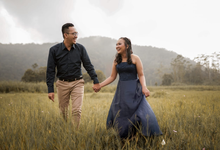 Prewed Kevin and Yuri by Luminous Bridal Boutique