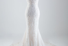 New Collection  by Luminous Bridal Boutique