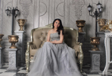 Pre Sweet 17 Vania by Luminous Bridal Boutique