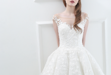 I need You Like A Heart  needs A beat by Luminous Bridal Boutique