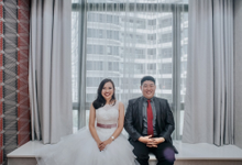 Prewed Alvin and Novie by Luminous Bridal Boutique